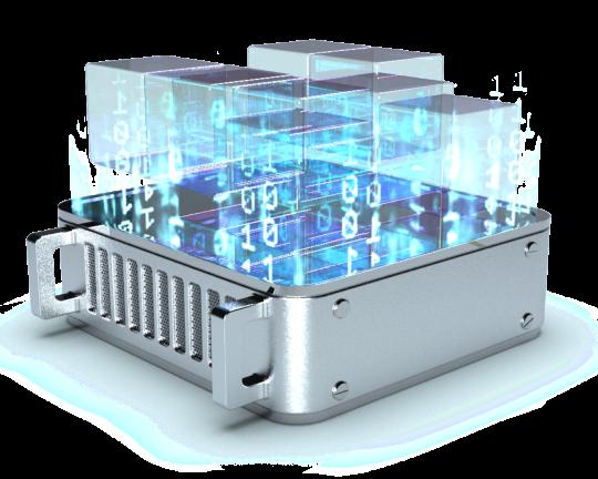 OvhCloud - L'idea semplificata di Virtual Private Server