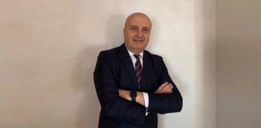 Stefano Dima, Regional Sales Manager Radware