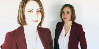 Vittoria La Placa, asset operations and energy solutions manager, Ict department di Eni