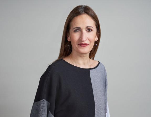 Athina Kanioura, Accenture