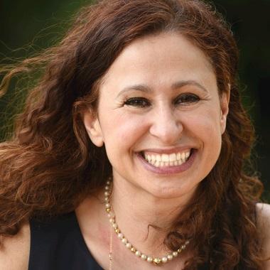 Alessandra Dorigo Franchise Head Neuroscienze di Novartis Italia