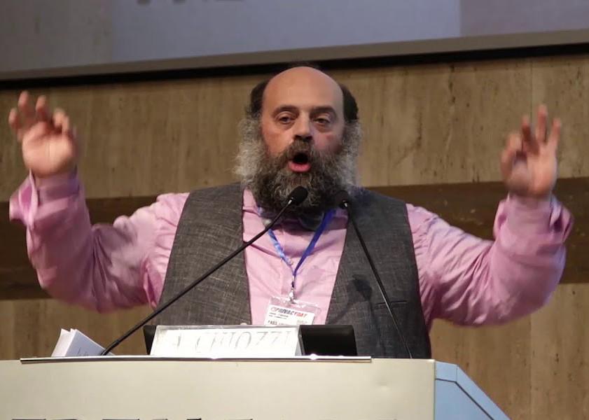 Andrea Chiozzi, Ceo di PrivacyLab