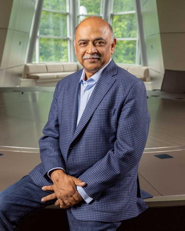 Arvind Krishna, Ceo, IBM