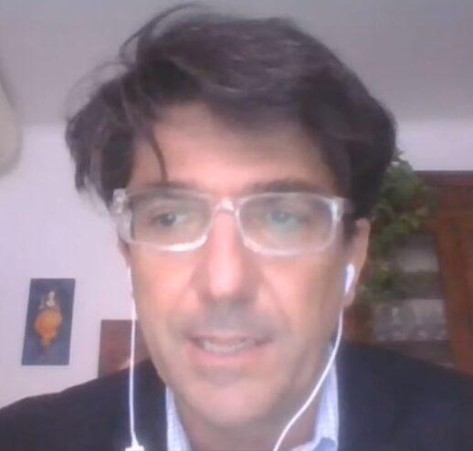 Carlo Ballarino, project manager di Sopra Steria,