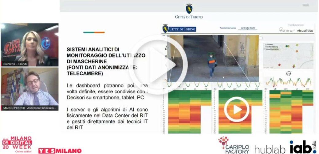 Comune di Torino - piattaforma Fase X