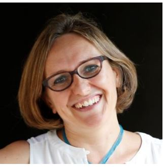 Elena Salvi, partner Pepe Research,
