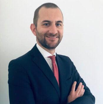 Antonio Colasante, sales director Financial Services Analytics, Oracle,