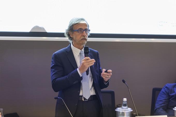Gian Franco Baldinotti, Ceo di Vittoria Hub