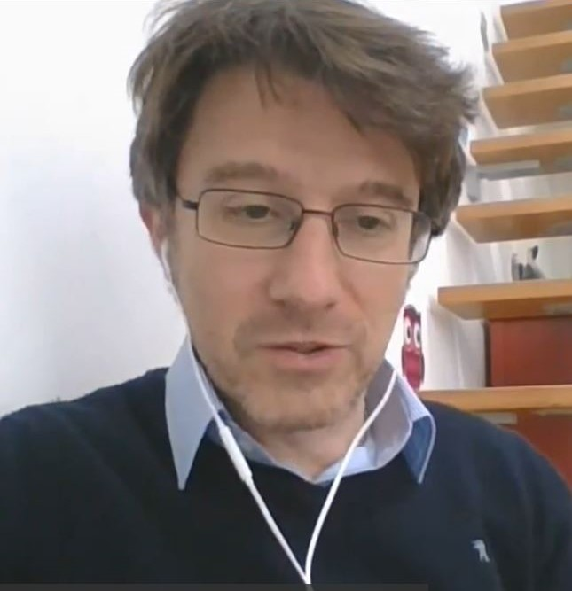 Giovanni Clavarino, responsabile organizzativo della rete di vendita Iper e Innovazione Coop Liguria
