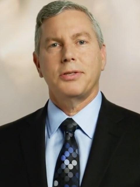 Ken Mertzel, Financial Services Expert Automation Anywhere