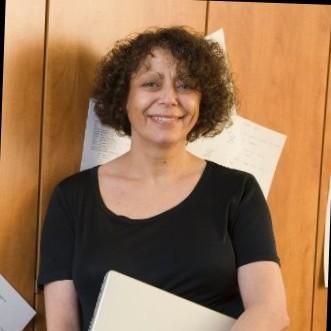 Marcia Lazar, co-founder di Zedonk