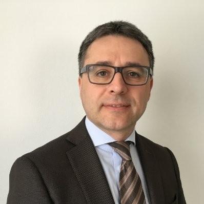 Mauro Ferrami,Presales Consultants di Micro Focus