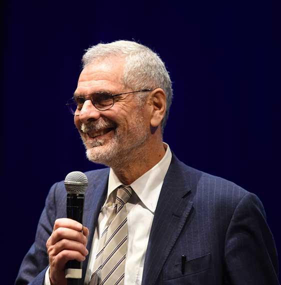 Paolo Pandozy, Ceo di Engineering