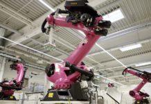 Rittal Haiger Germania - Il progetto 5G per le linee di produzione