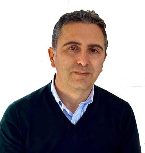 Sergio Amati, Direttore Iab Italia