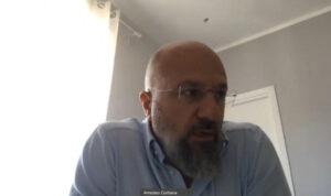 Amedeo Cortiana, Business Development Manager & CyberSecurity di Sferanet
