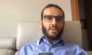 Gianluca Gravino, Technology Sales di Veritas