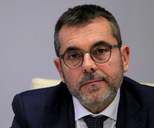 Paolo Ghezzi, direttore generale di Infocamere