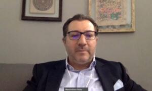 Massimiliano Botta, Sales Area Manager di Sferanet