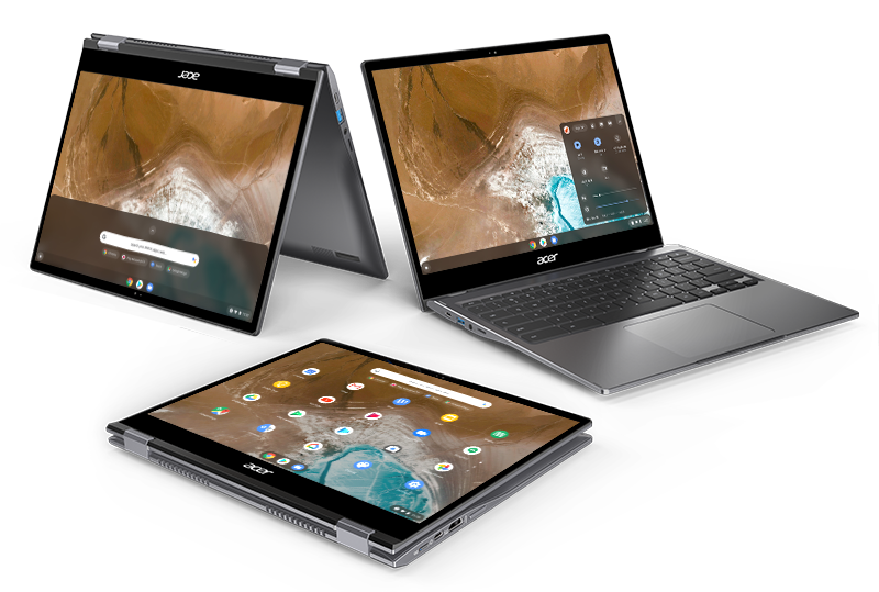 Acer Chromebook Spin 713 Standard