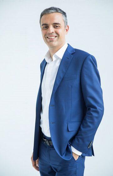 Alessandro Magnino, Vodafone