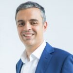 Alessandro Magnino Vodafone
