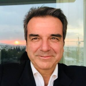 Andrea Chittaro, presidente Aipsa