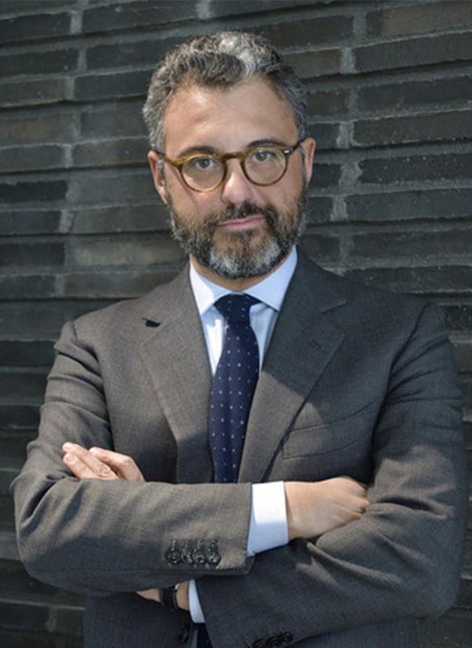 Antonio Samaritani, Ceo di Abaco Italia