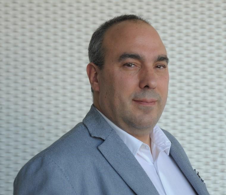 Claudio Abad, General Manager Deda.Cloud