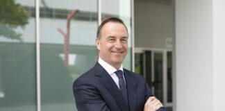Federico Francini, regional sales director di Cornerstone in Italia