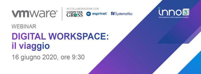 Webinar Digital Workspace