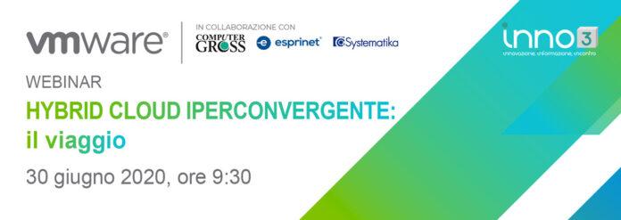Hybrid Cloud Iperconvergente