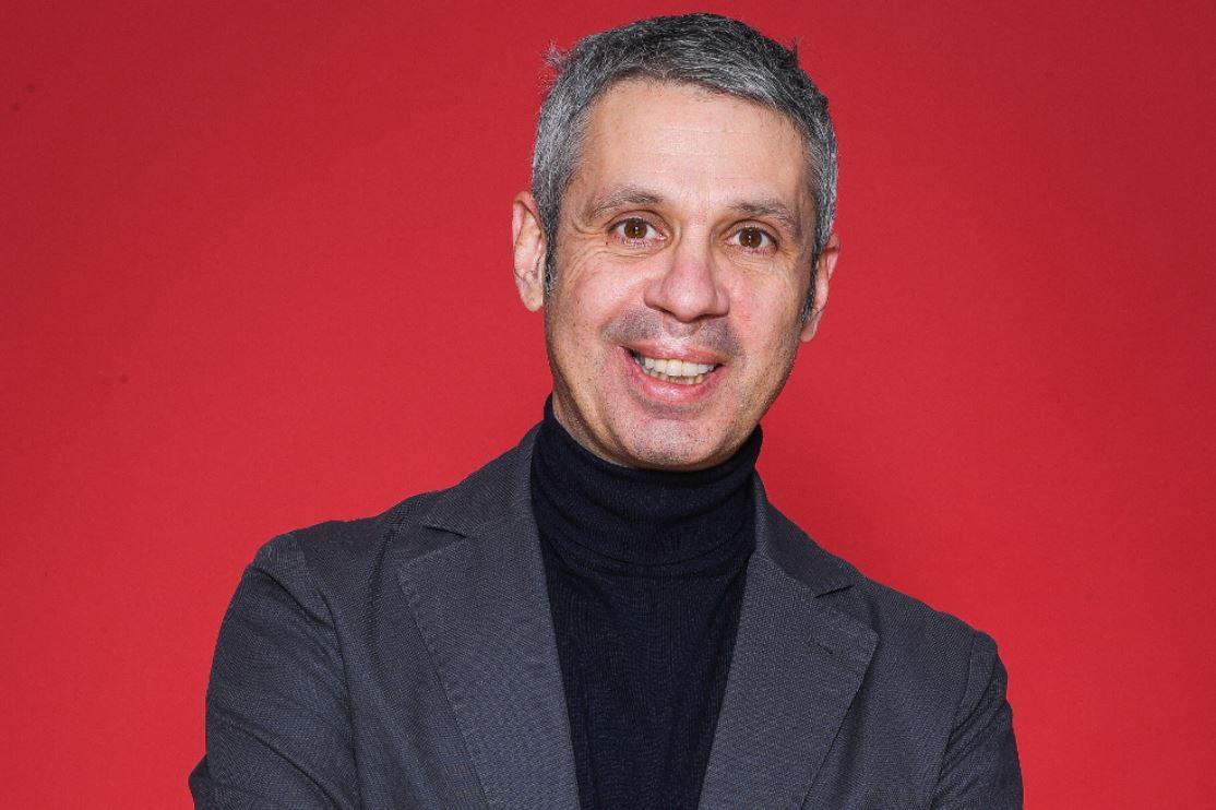 Fabio Luinetti,country manager di Citrix Italia