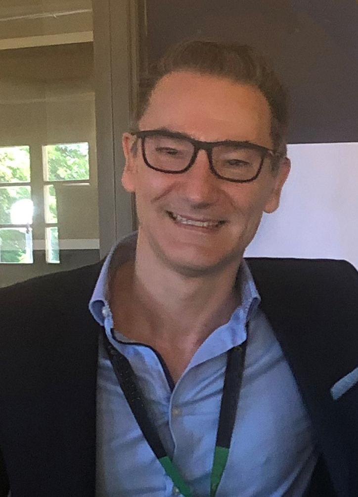 Franco Puricelli, Amministratore Delegato di Systematika Distribution