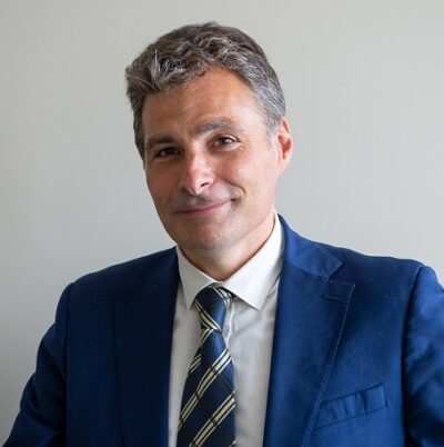 Gianluigi Citterio, Technology Presales Director di Lutech