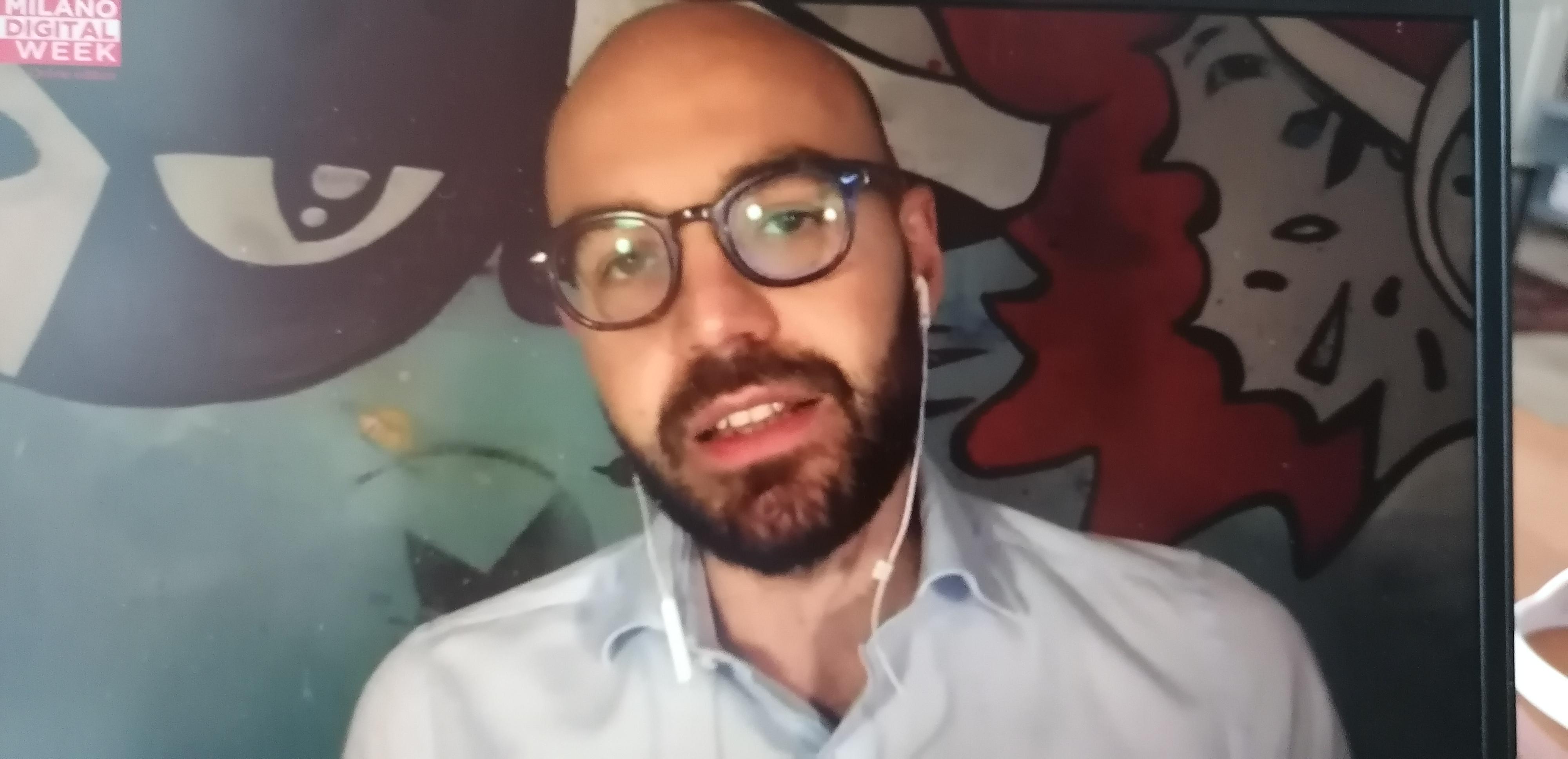 Jacopo Perfetti, Fellow Professor, SDA Bocconi
