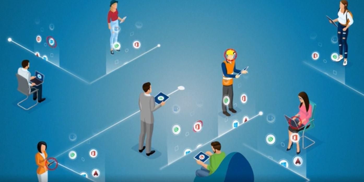 Digital Workspace -La persona al centro
