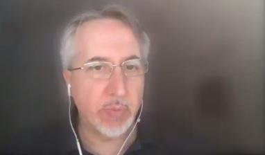 Luca Morlupi,senior advisory enterprise strategist ServiceNow