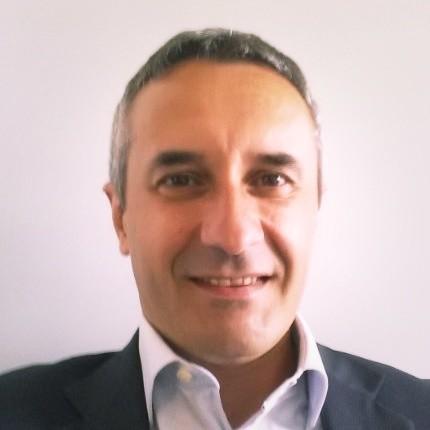 Marco Ceresoli, Storage Sales Manager, Ibm Italia