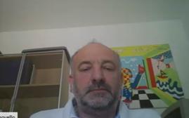 Marco Zanovello, Security Sales Director, Yarix