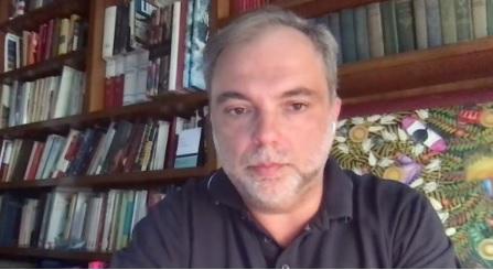 Mario Noioso, senior solution consultant ServiceNow