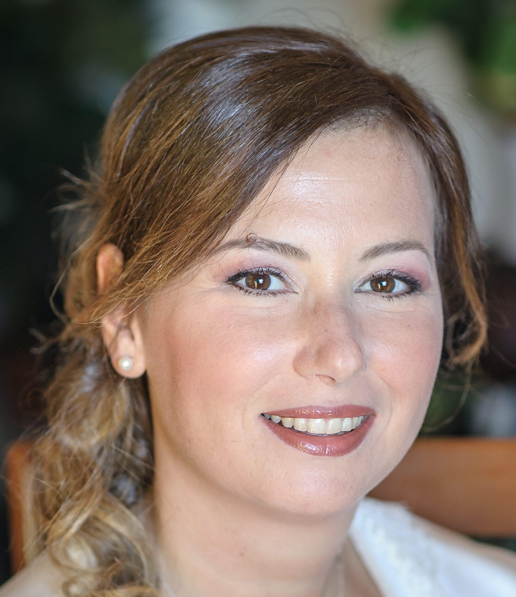 Michela Frisone, Responsabile Marketing e Comunicazione Wolters Kluwer Tax & Accounting Italia