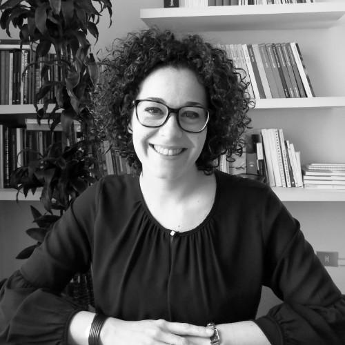 Michela Aliazzo,Analyst, NetConsulting cube