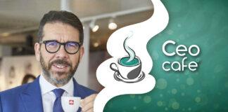 Max Pogliani, Ceo Illy Caffè