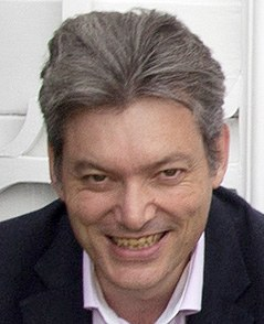 Paul Calleja, director of research computing dell'Università di Cambridge