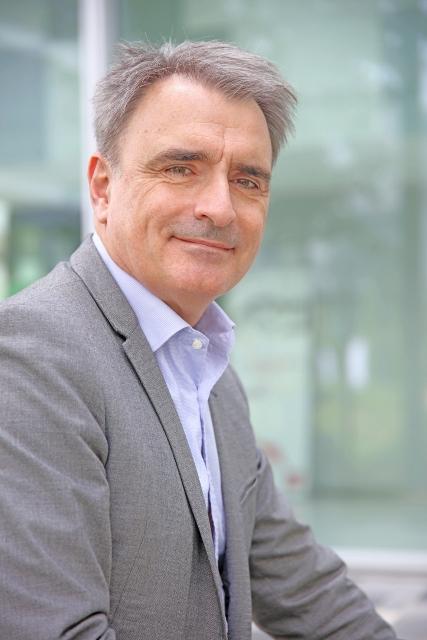 Michel Paulin, Ceo di OVHcloud