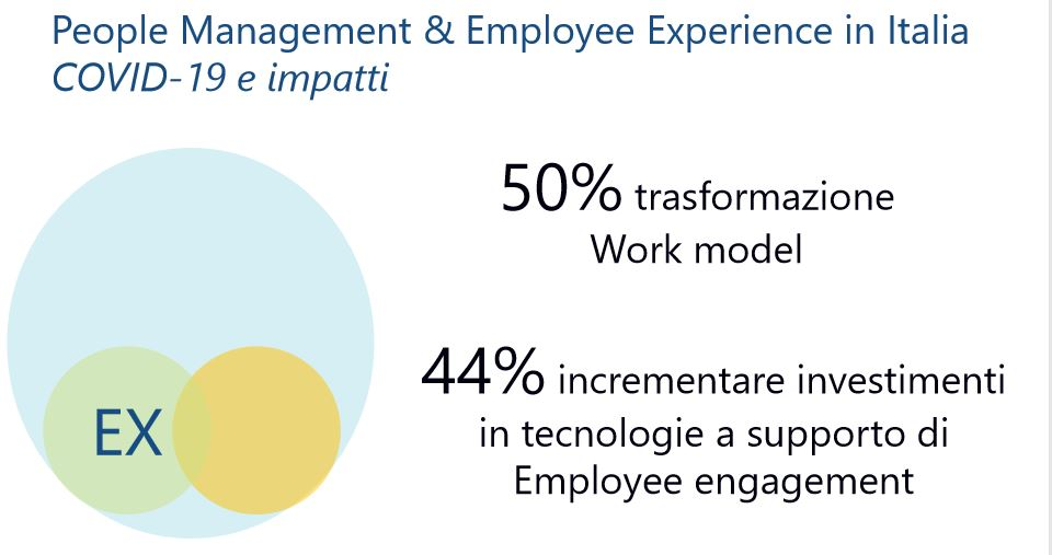People management and employee experience