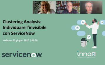 Webinar: Trovare l'invisibile con la Clustering Analysis