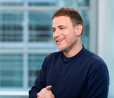 Stewart Butterfield, Ceo e Co-founder di Slack