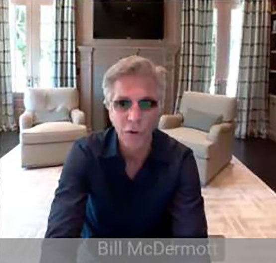 Bill McDermott, Ceo di ServiceNow